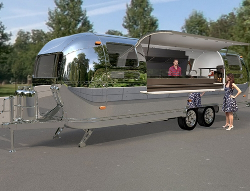 Produkt – Airstream Foodtruck