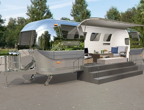 Produkt – Airstream Lounge
