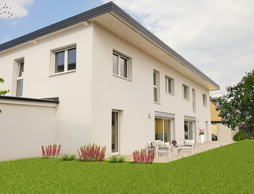 Home Staging – Haus 2 in Strassgang